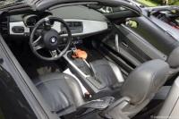 2006 BMW Z4.  Chassis number 4USBU33596LW59430