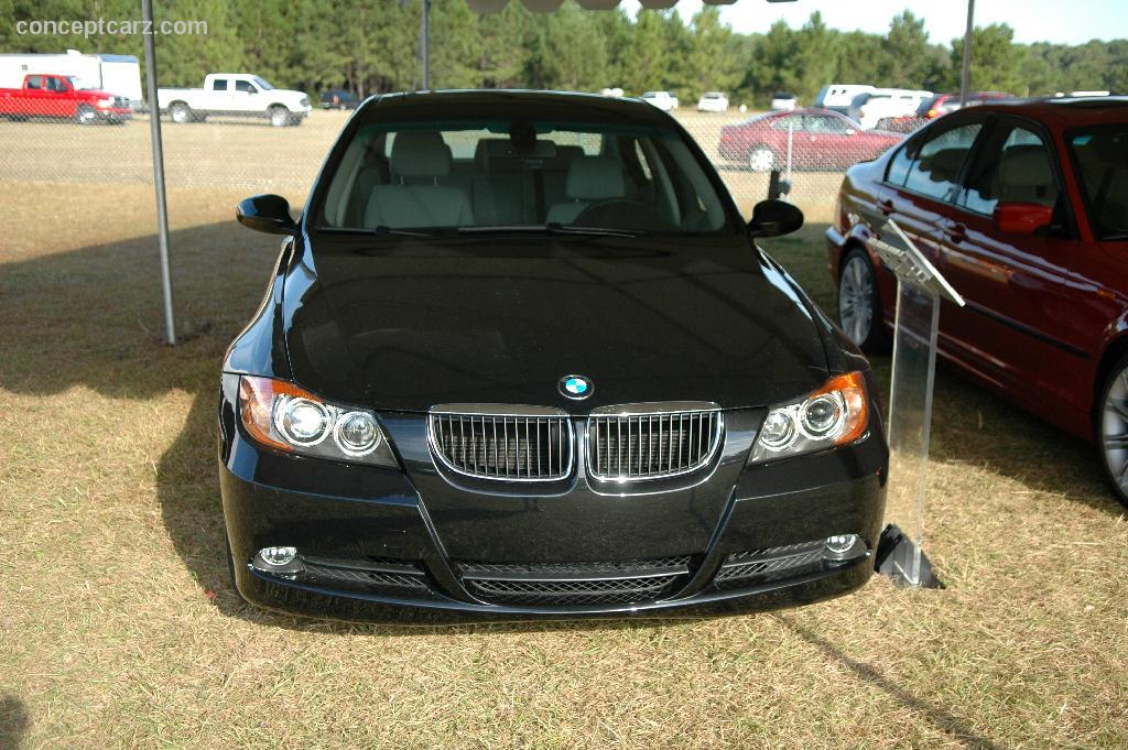 2006 Bmw 325i Price >> Auction Results And Sales Data For 2006 Bmw 325i