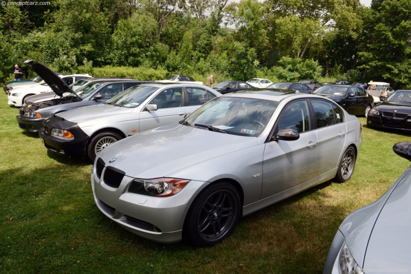2007 bmw 328xi history, pictures, value, auction sales, research and