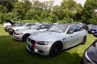 2008 BMW M3 image.