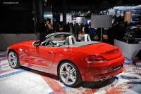 2010 BMW E89 Z4 sDrive35is image.