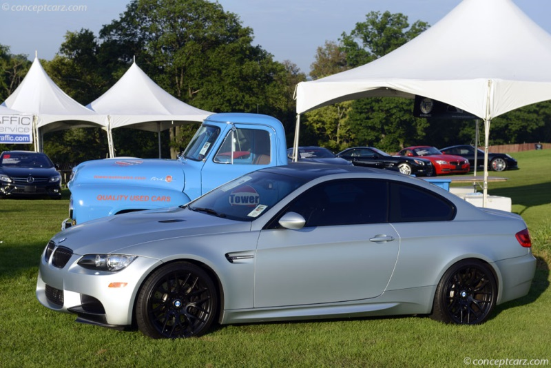 2012 BMW M3 pictures and wallpaper
