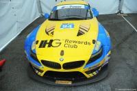 BMW Z4 GTD