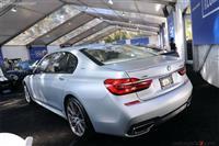 Popular 2018 BMW 7 Series Edition 40 Jahre Wallpaper