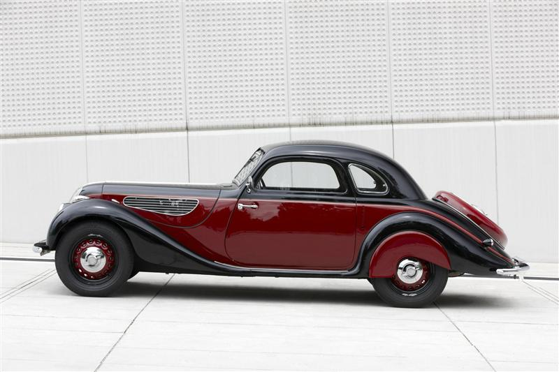 1939 Bmw 327 Image Photo 11 Of 11