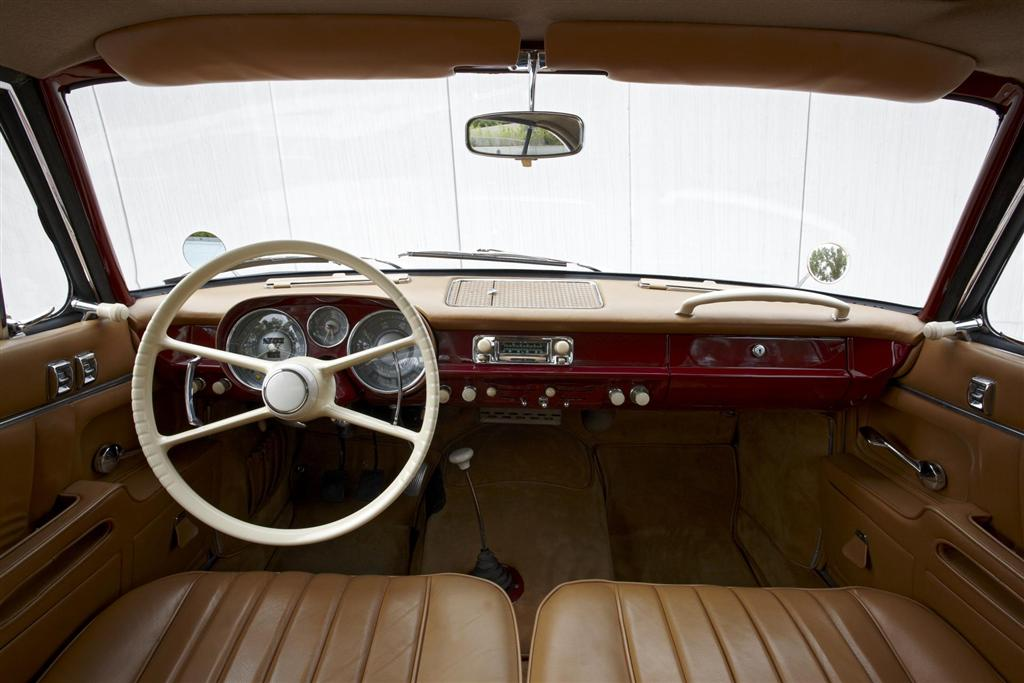 Auction Results and Sales Data for 1959 BMW 503
