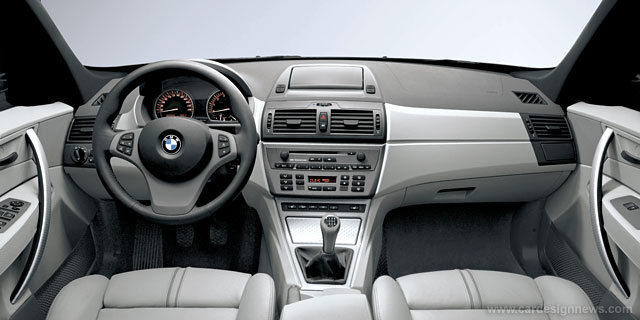 Auction Results And Sales Data For BMW X - 2004 bmw price