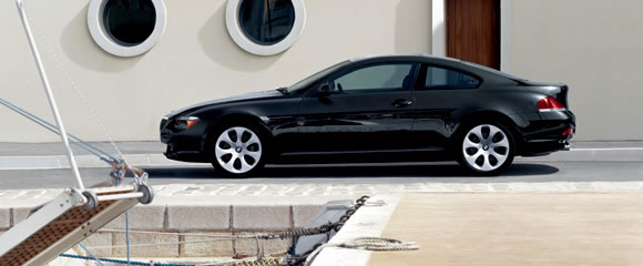 BMW Ci Pictures History Value Research News - Bmw 645 2005