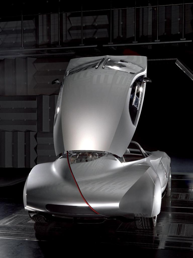 2006 BMW Mille Miglia Concept Image. https://www.conceptcarz.com ...