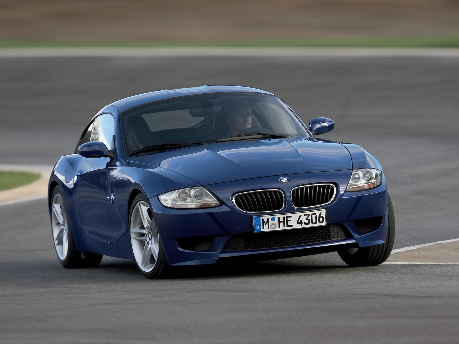 2006 BMW Z4 M Coupe Image. https://www.conceptcarz.com/images/BMW ...