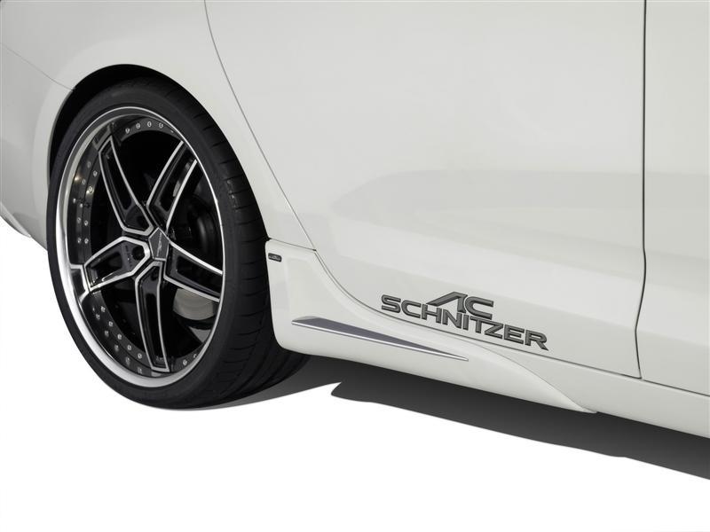 2010 AC Schnitzer 5 Series GT