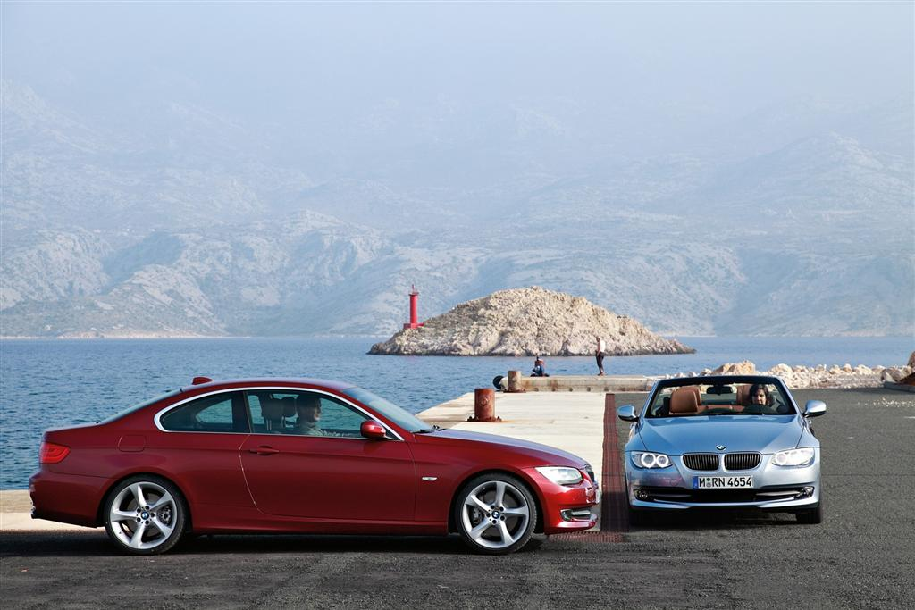 2010 bmw 3 series news and information. Black Bedroom Furniture Sets. Home Design Ideas
