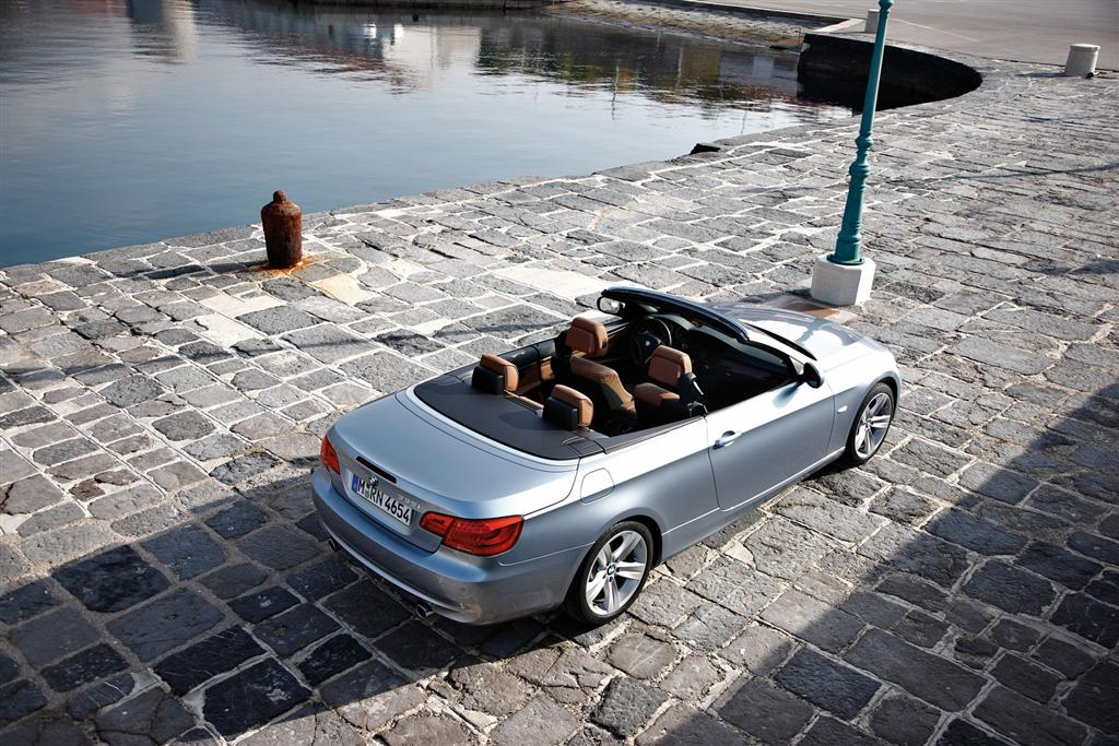 Auction Results and Sales Data for 2010 BMW 3 Series