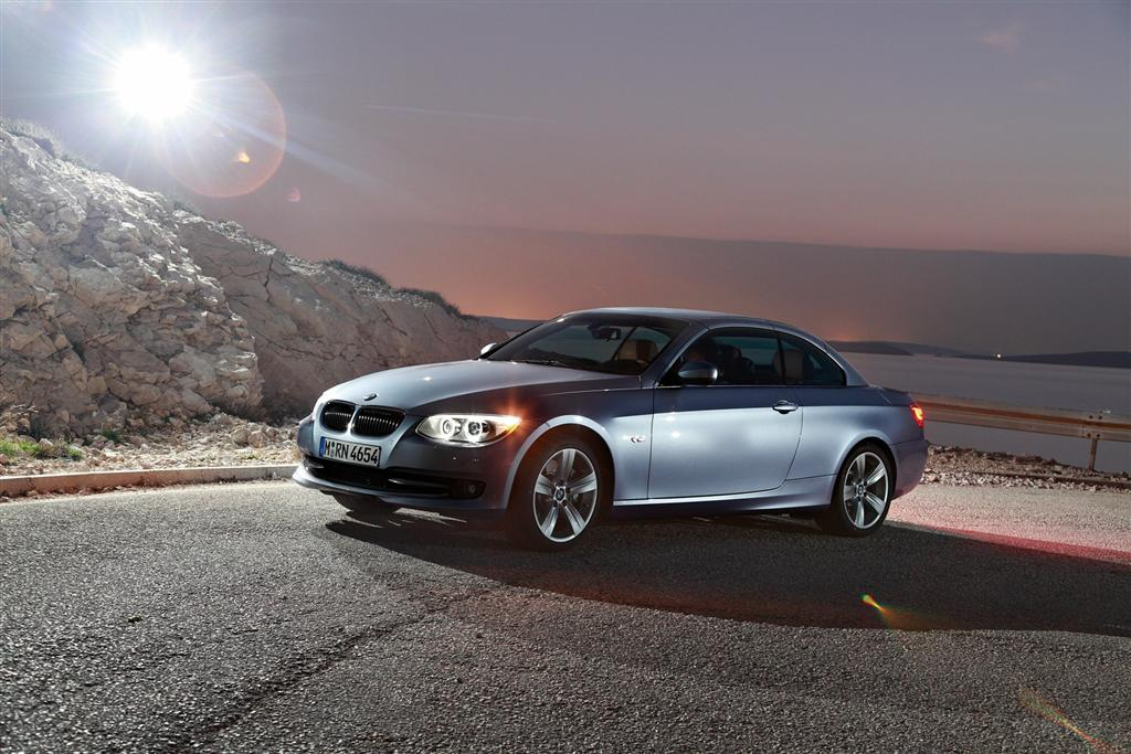 auction results and sales data for 2010 bmw 3 series. Black Bedroom Furniture Sets. Home Design Ideas