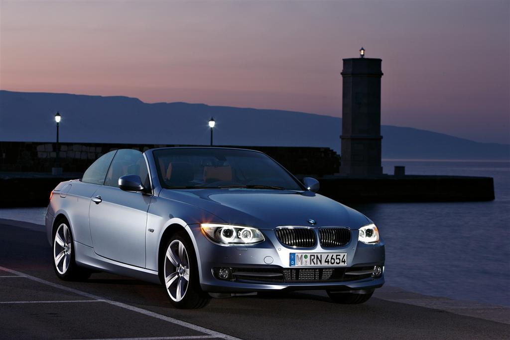 The Range Of Engines For BMW 3 Series