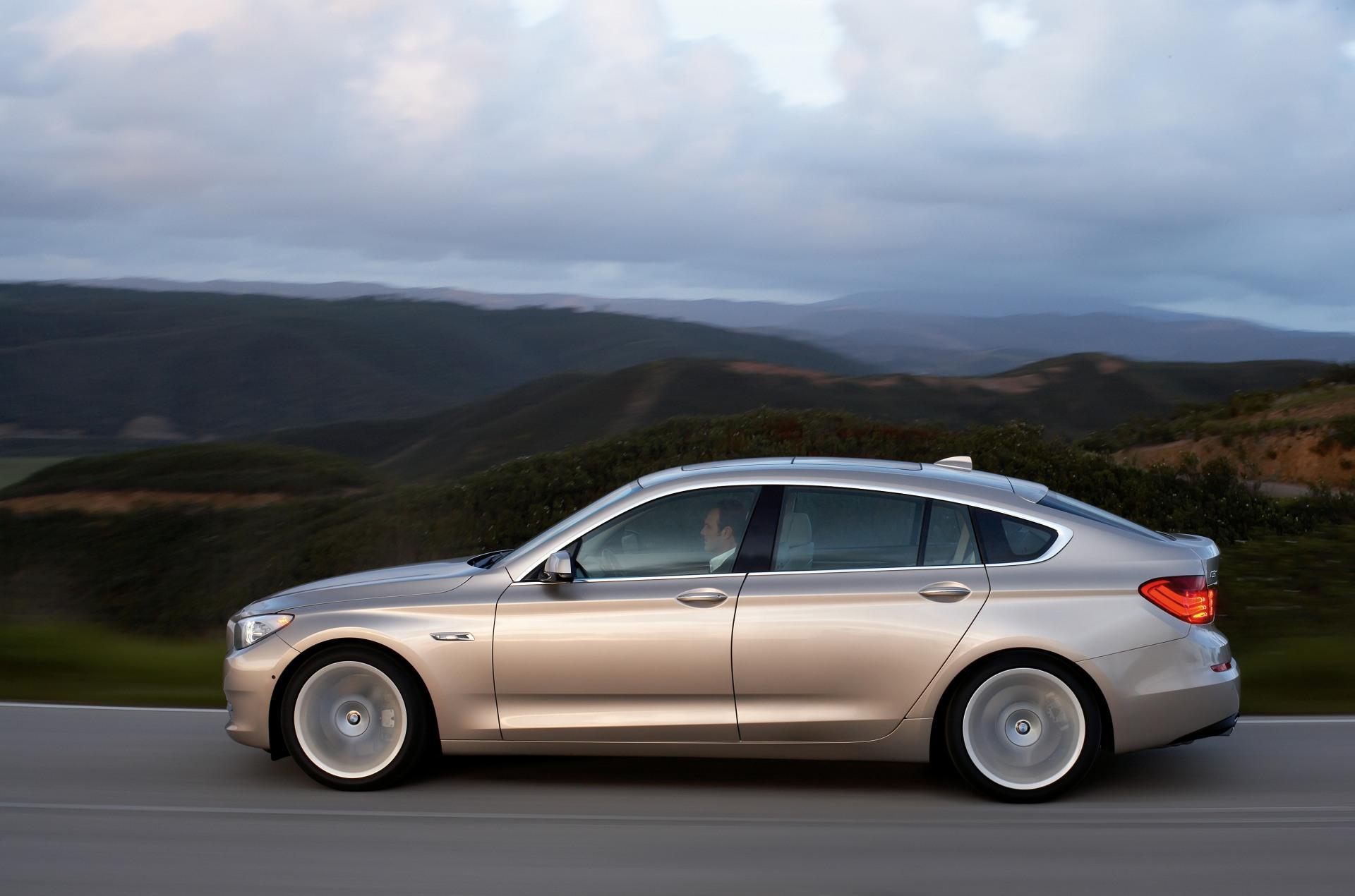 2010 BMW 5 Series Gran Turismo - conceptcarz.com