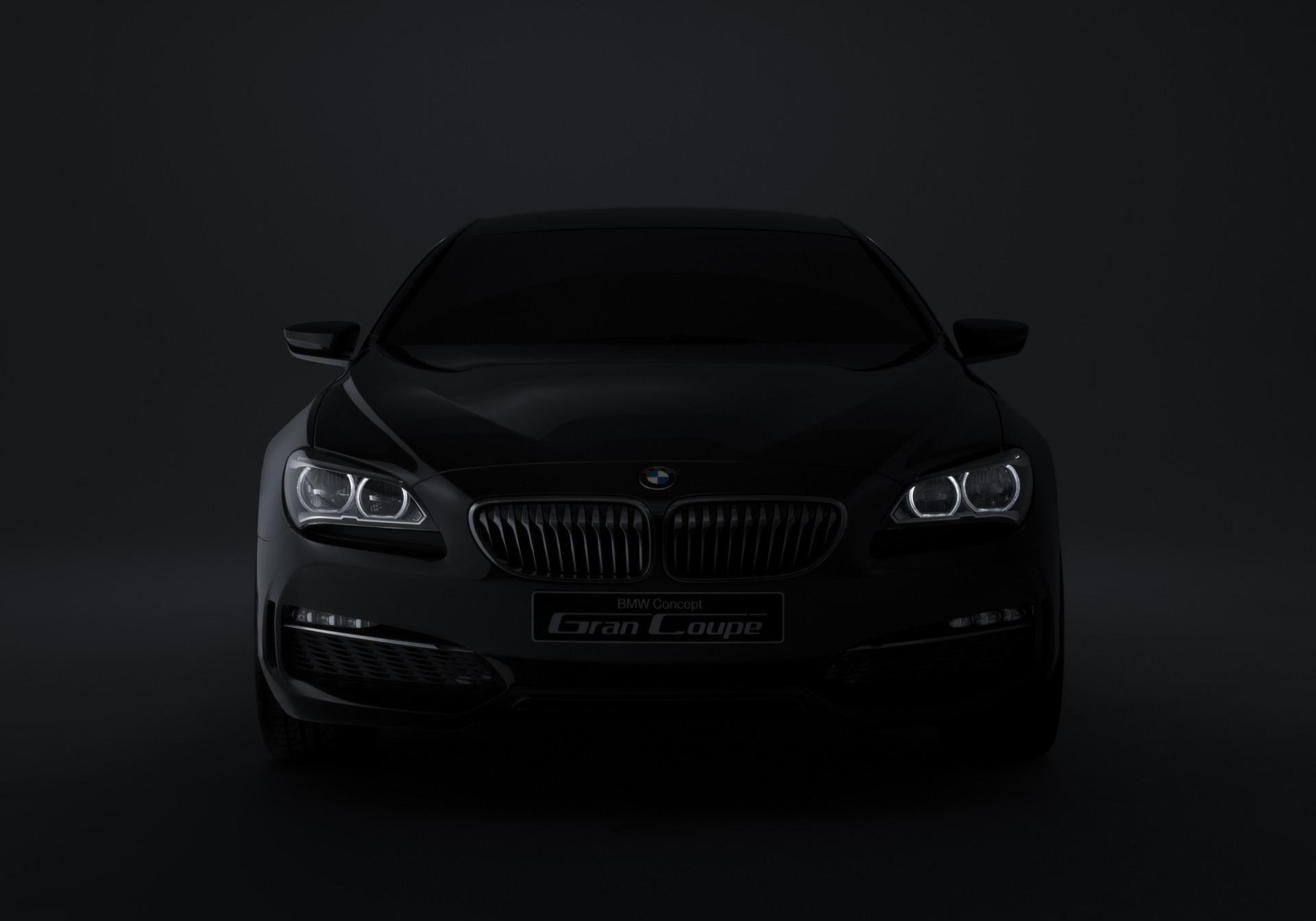 2010 BMW Concept Gran Coupé Image. https://www.conceptcarz.com ...