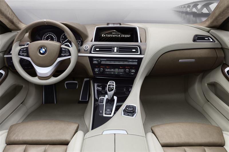 2010 BMW 6-Series Coupe Concept Image. https://www.conceptcarz.com ...