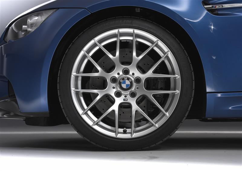 2010 BMW M3