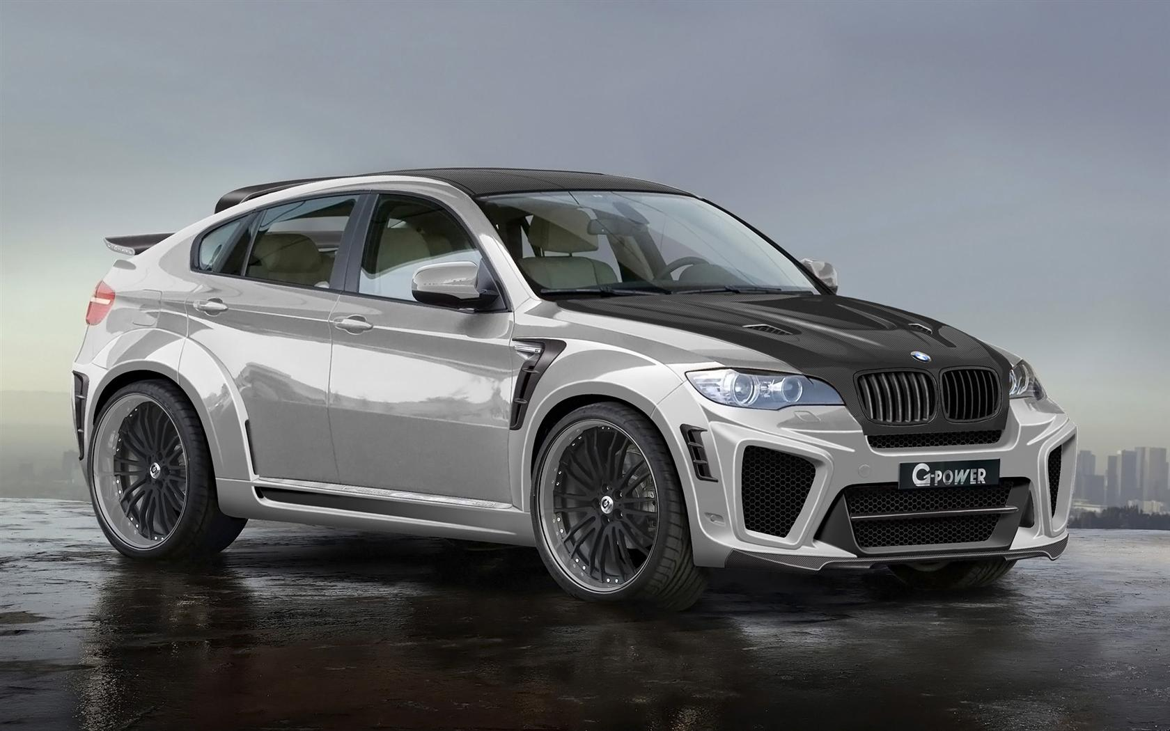 2010 G Power X6 Typhoon Rs Ultimate Image Photo 4 Of 4