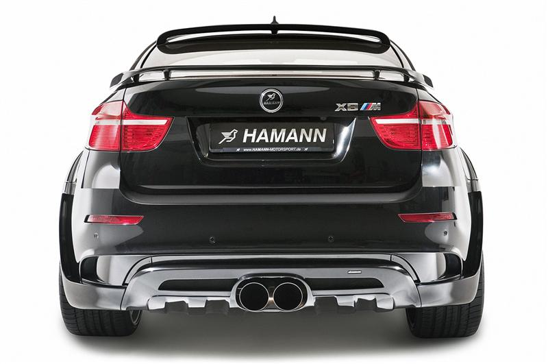 2010 Hamann Tycoon Evo M News And Information