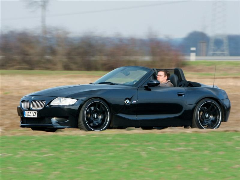 2010 Manhart Racing Z4
