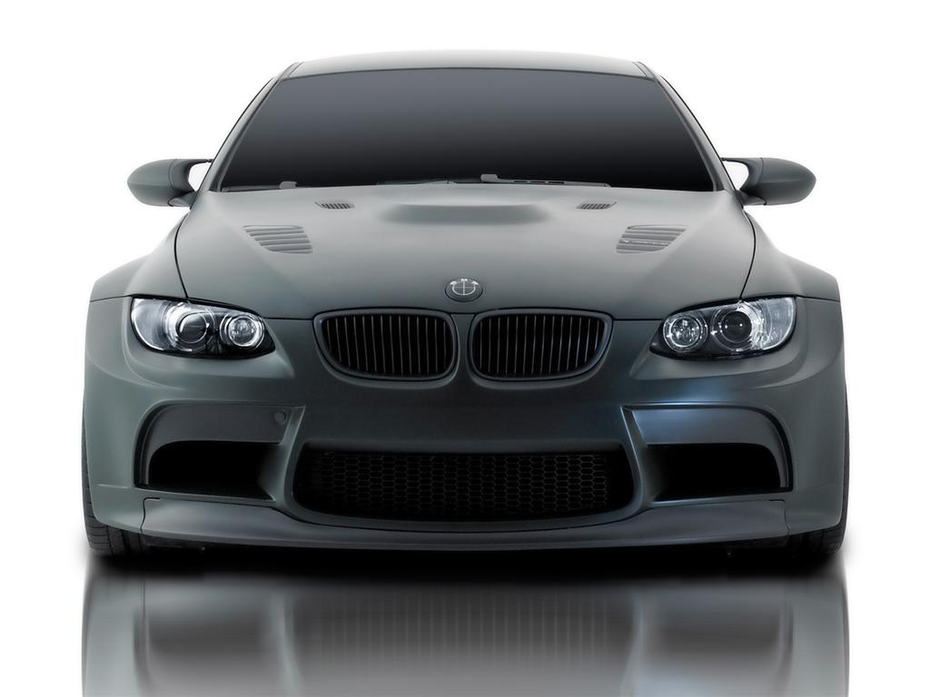 Auction Results And Sales Data For 2010 Vorsteiner Gtrs3 M3