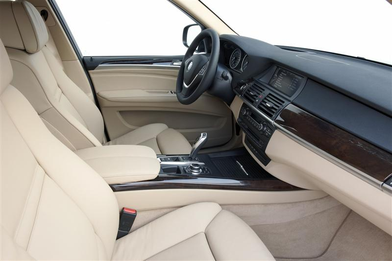 2010 BMW X5