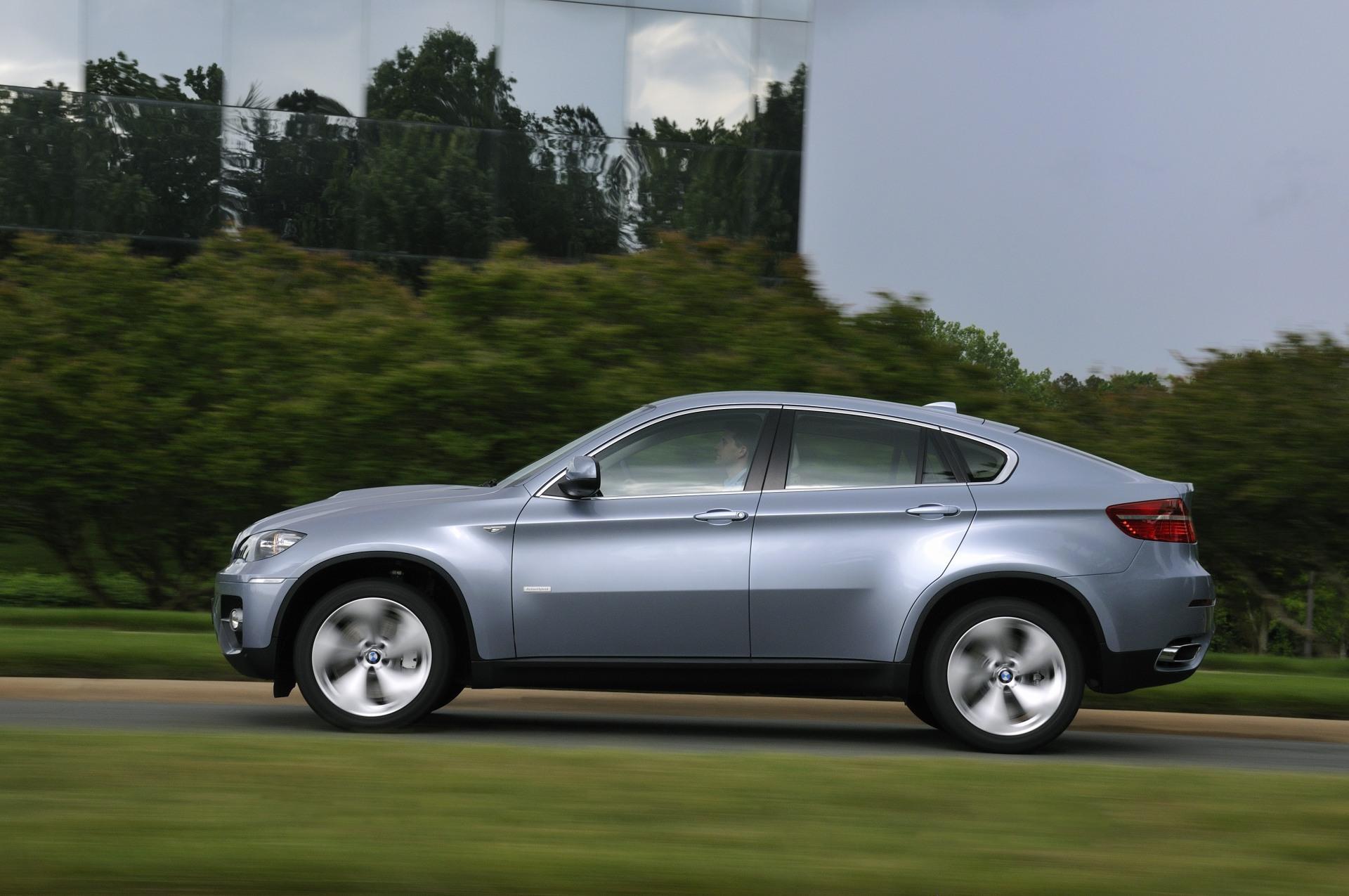 2011 Bmw X6 Conceptcarz Com