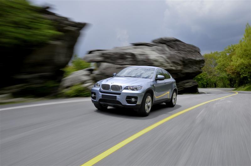 2011 BMW X6