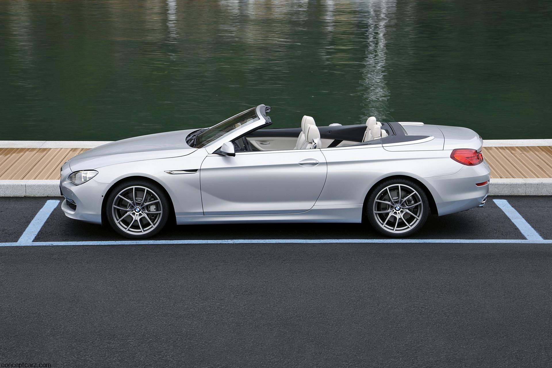 2011 Bmw 1 Series Convertible News And Information