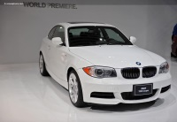 2011 BMW 1-Series image.