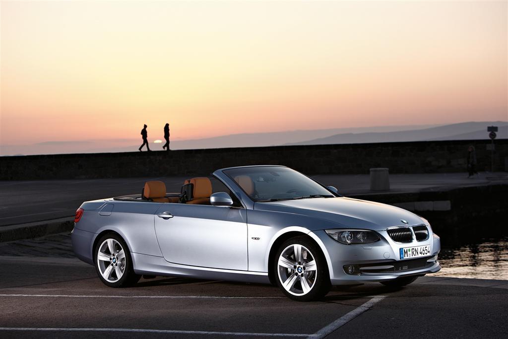 BMW Series Conceptcarzcom - Bmw 323i convertible for sale
