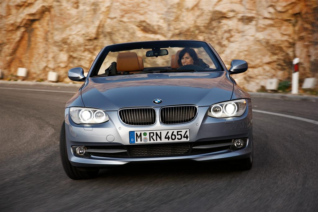 2011 bmw 3 series - conceptcarz