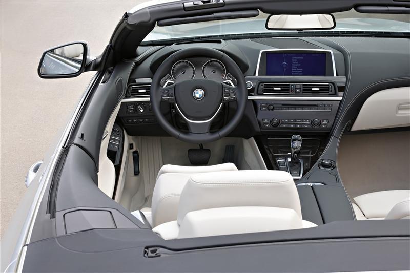 2011 BMW 6-Series