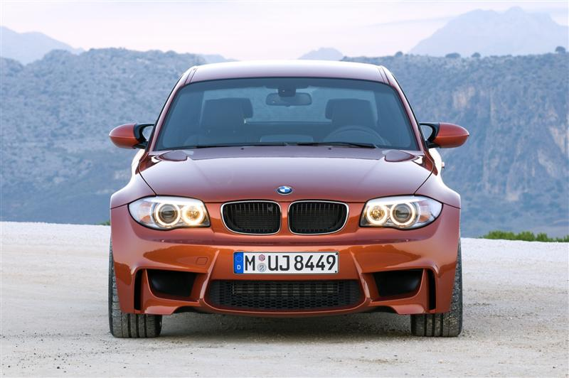 2011 BMW 1 Series M Coupé News and Information - conceptcarz.com