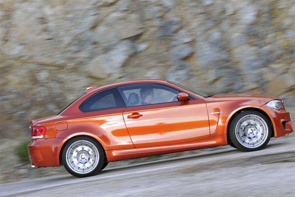 Auction Results And Sales Data For BMW Series M Coupé - Bmw 1 series m coupe price