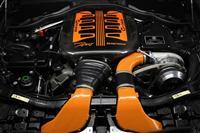 2011 G-Power M3 Tornado RS