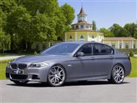 BMW 535 H35d