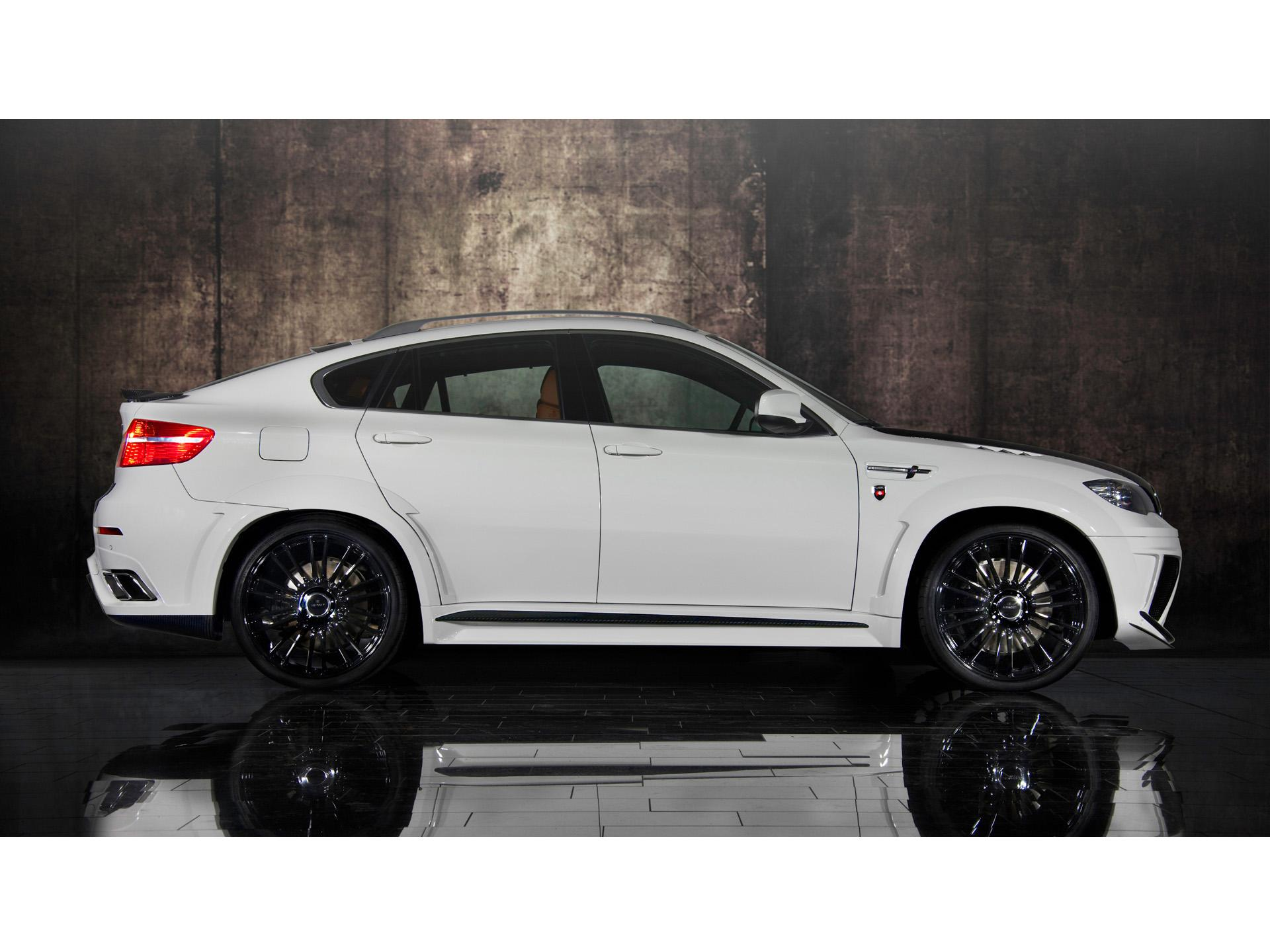 2011 Mansory X6 News And Information Conceptcarz Com