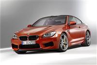 2012 BMW M6 image.