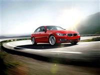 2012 BMW 3 Series image.