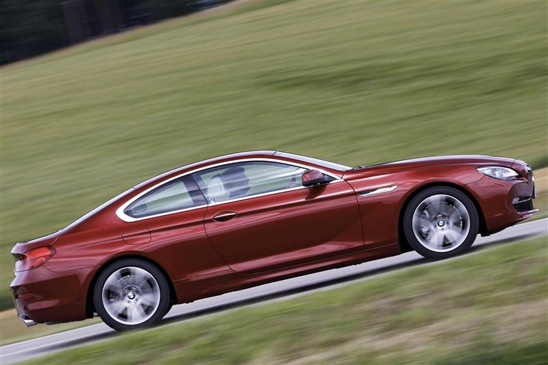 2012 Bmw 6 Series Coupe Image Photo 72 Of 179