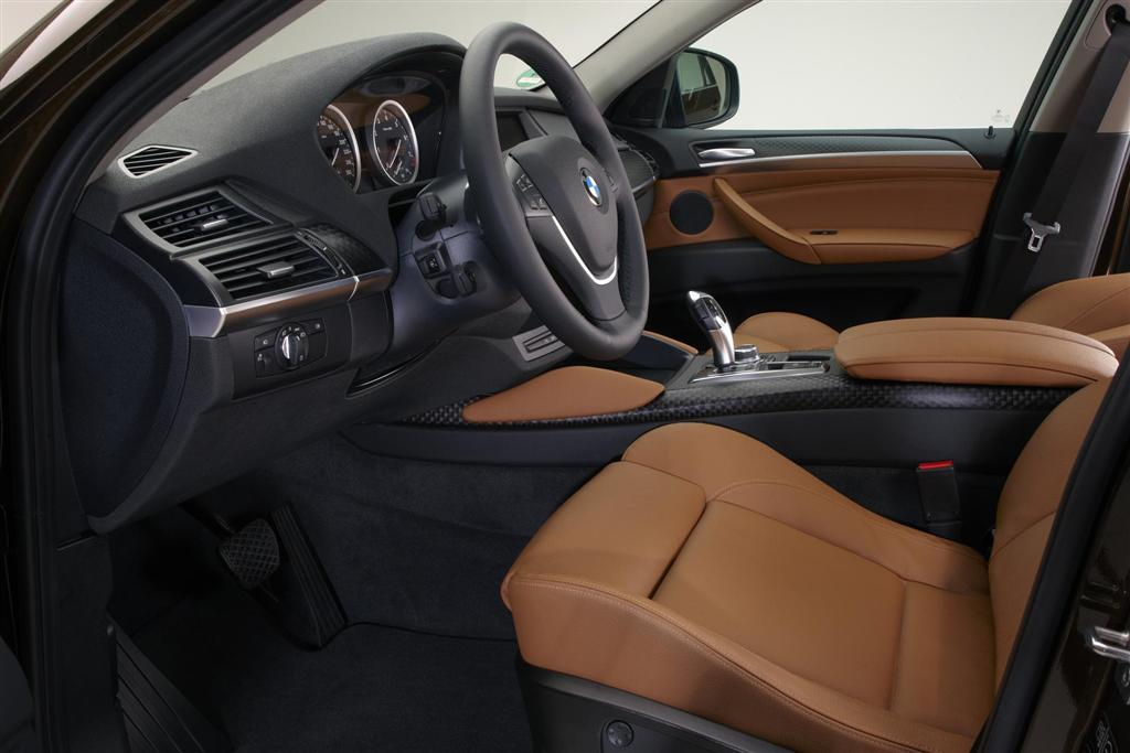 Auction Results And Sales Data For 2012 Bmw X6