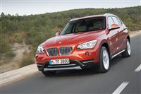 2013 BMW X1 image.