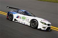 2013 BMW Z4 GTE image.