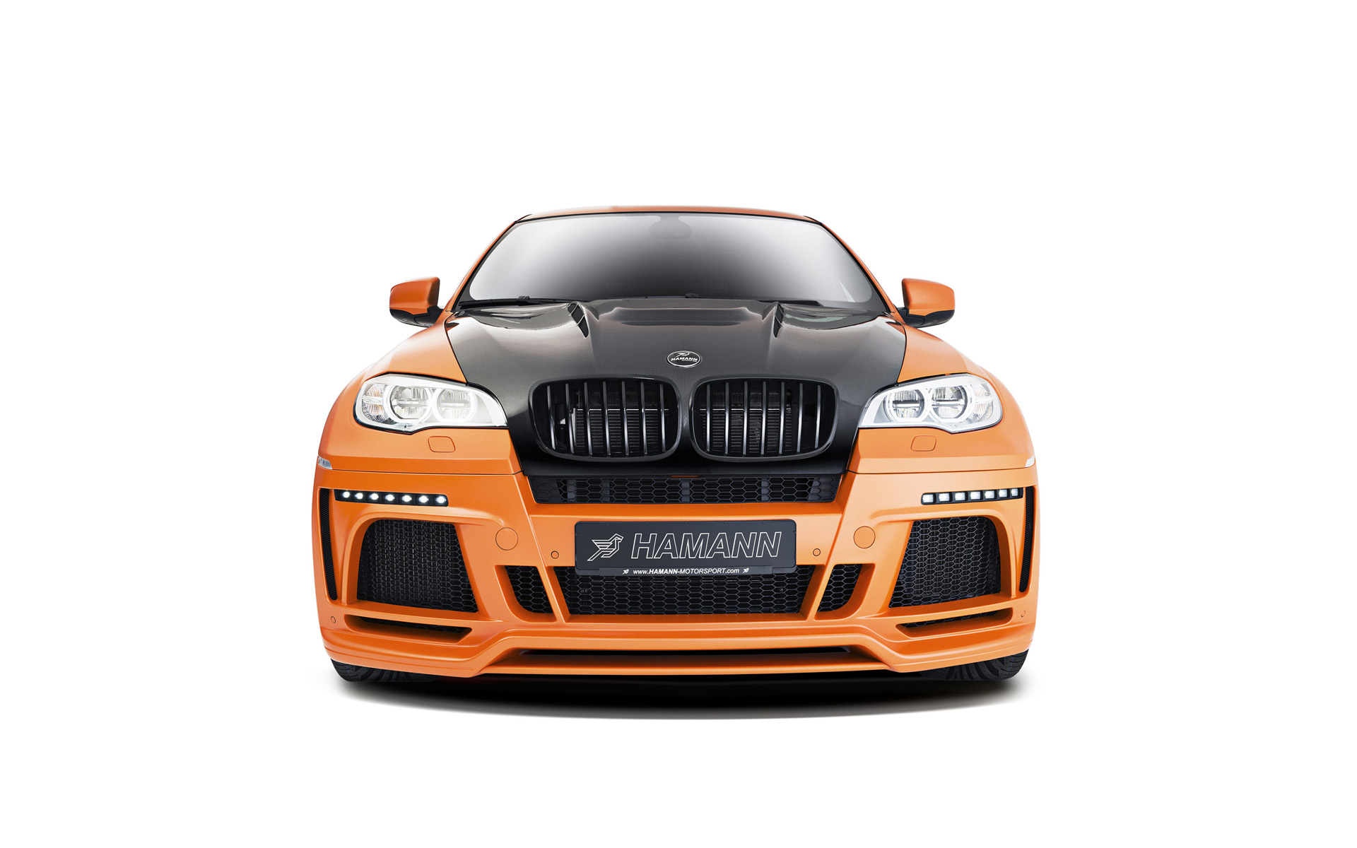 2013 Hamann X6m Tycoon Ii M News And Information