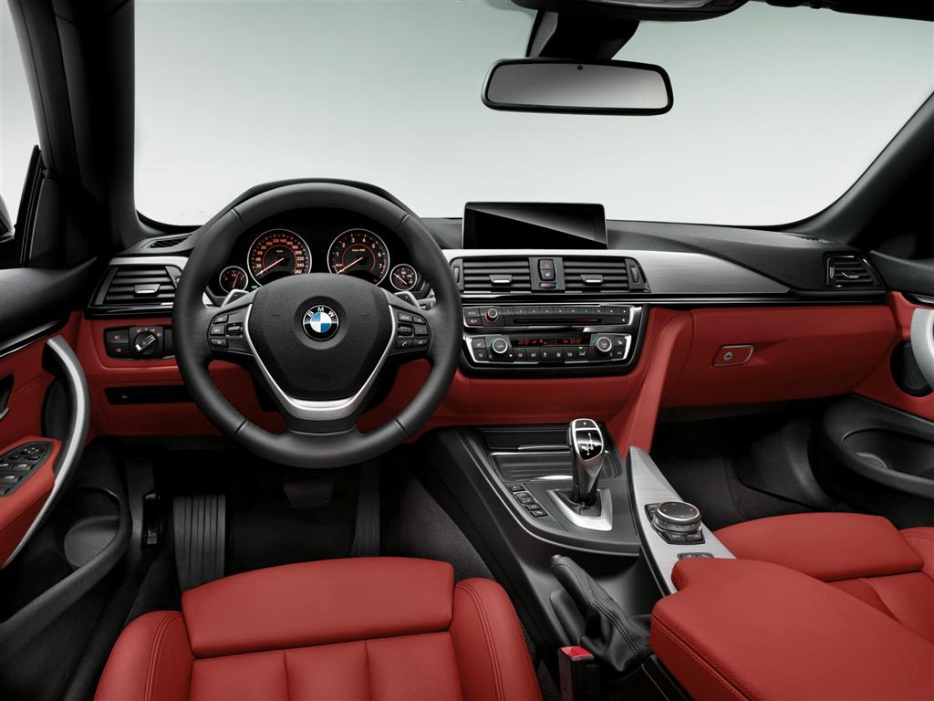 2014 Bmw 4 Series Convertible News And Information Com