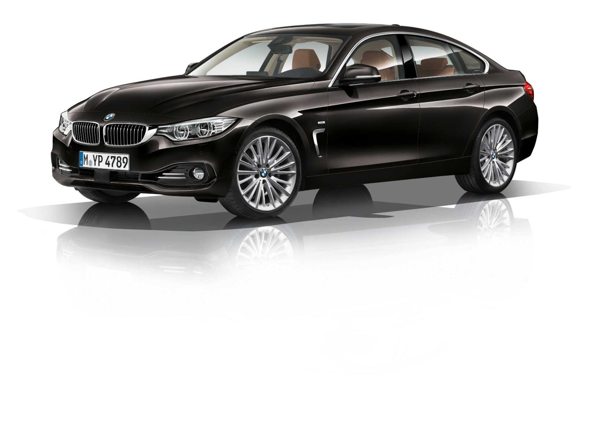 2014 bmw 4 series gran coupe news and information. Black Bedroom Furniture Sets. Home Design Ideas
