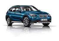 2014 BMW X1 image.